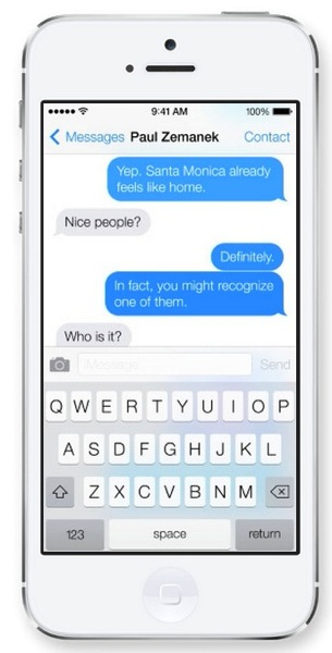 How to Report iMessage Spam Messages to Apple [Tutorial ...