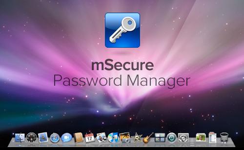 Medium msecure