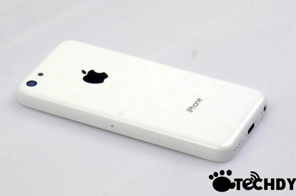 Purported High Quality Hands-On Video with Apple's 'Budget' iPhone [WATCH]