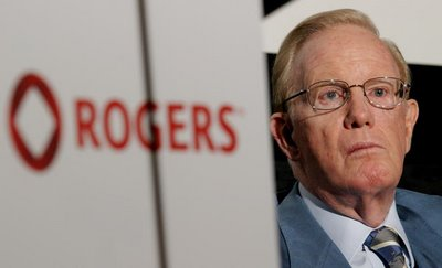 Ted rogers LRG