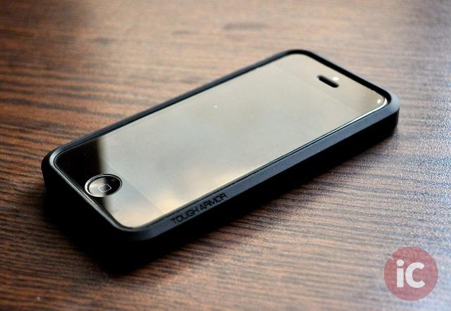 separation shoes d54a4 c85cd Spigen SGP Tough Armor: The Best iPhone 5 Case Ever? [REVIEW ...