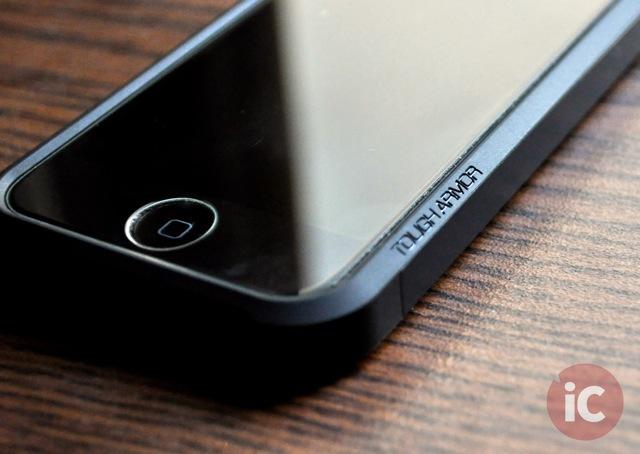 separation shoes 9783a b3cb9 Spigen SGP Tough Armor: The Best iPhone 5 Case Ever? [REVIEW ...