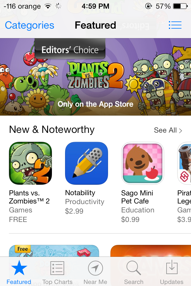 Researchers Sneak Malicious App into Apple's App Store