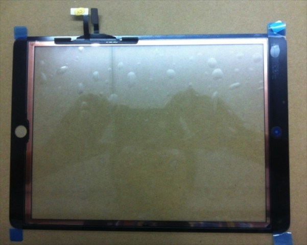 ipad 5 digitizer