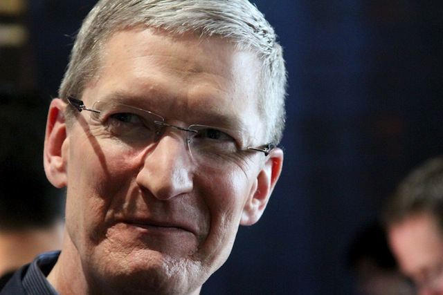Reuters Profiles Tim Cook As A 'Methodical, No-Nonsense' Leader
