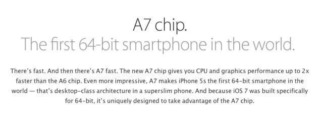 64-bit processor