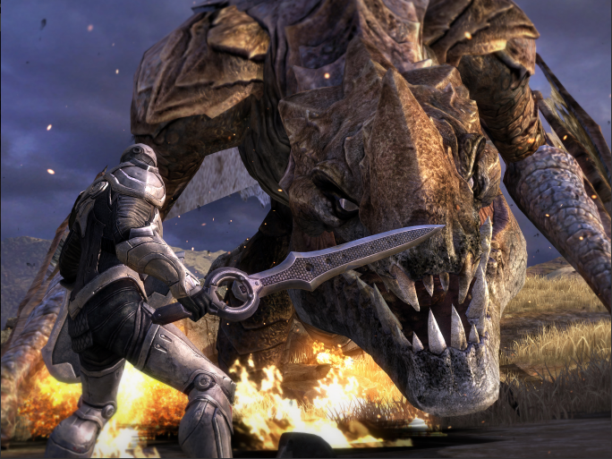 InfinityBlade_ScreenShot