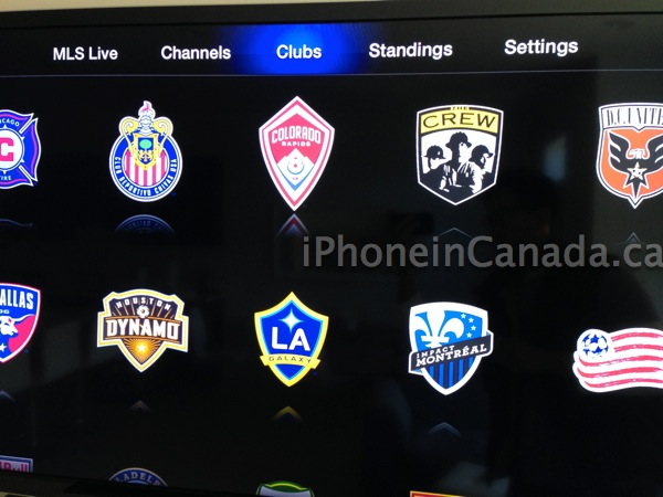 apple tv mls canada 2
