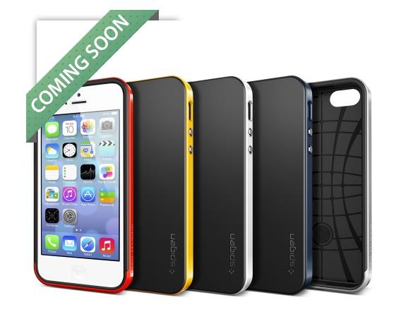 iphone 5c neo hibrid case