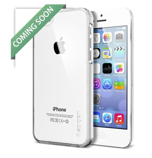 iphone 5c ultra thin air case