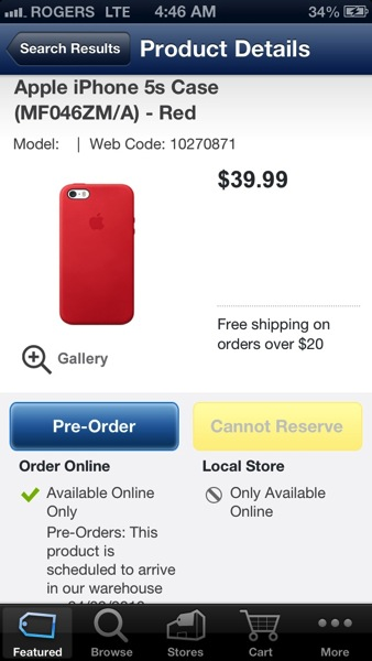 Iphone 5s case best buy
