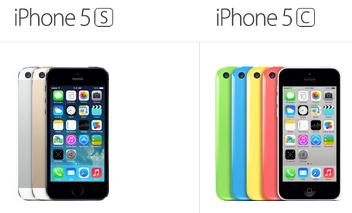 Advice: Should you Buy the iPhone 5s or iPhone 5c? [POLL]