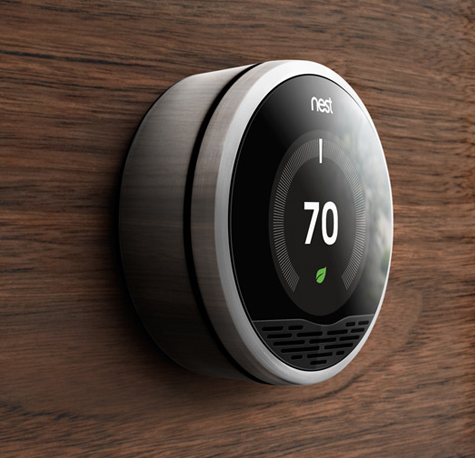 Nest Said to Release Smart Smoke Detector Called 'Protect' Soon