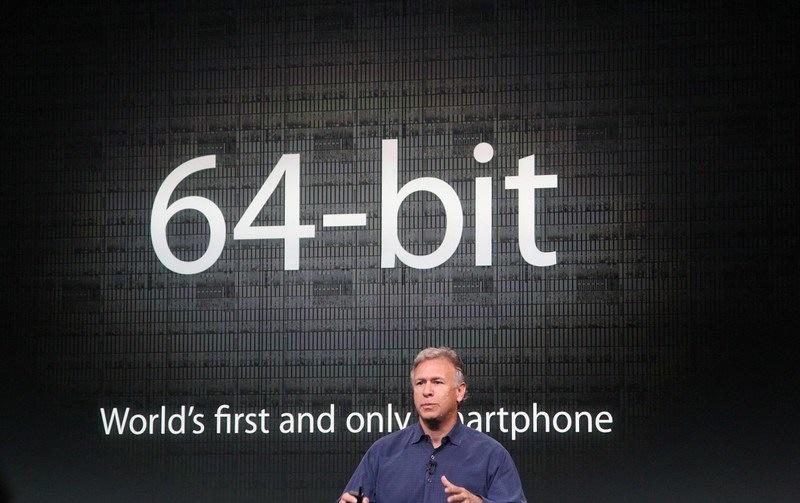 64 bit phil