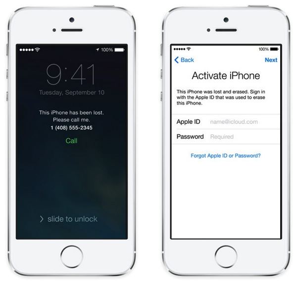 remote wipe iphone security firm claims ios 7 bug can bypass find my iphone 2960