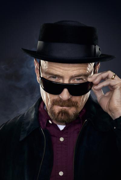 Season 4 Heisenberg