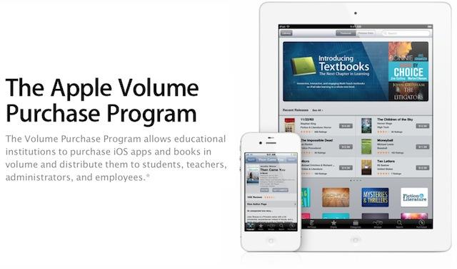Apple program