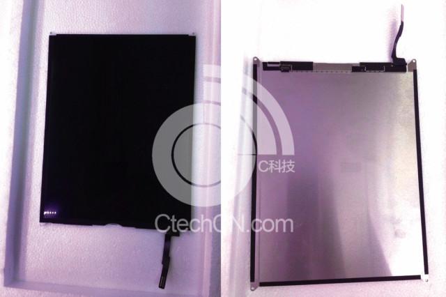 iPad-LCD