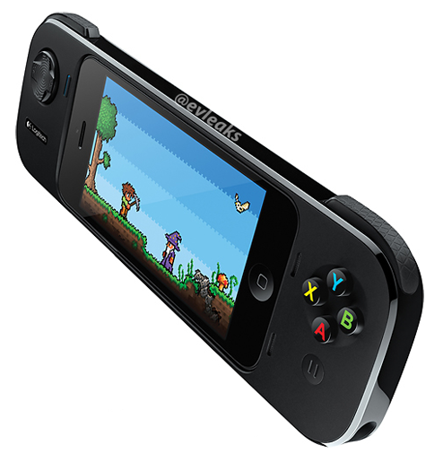 logitech MFi game controller iphone 2