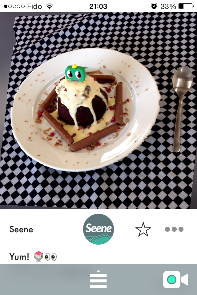 Seene – Capture And Share Life In 3D [Review]