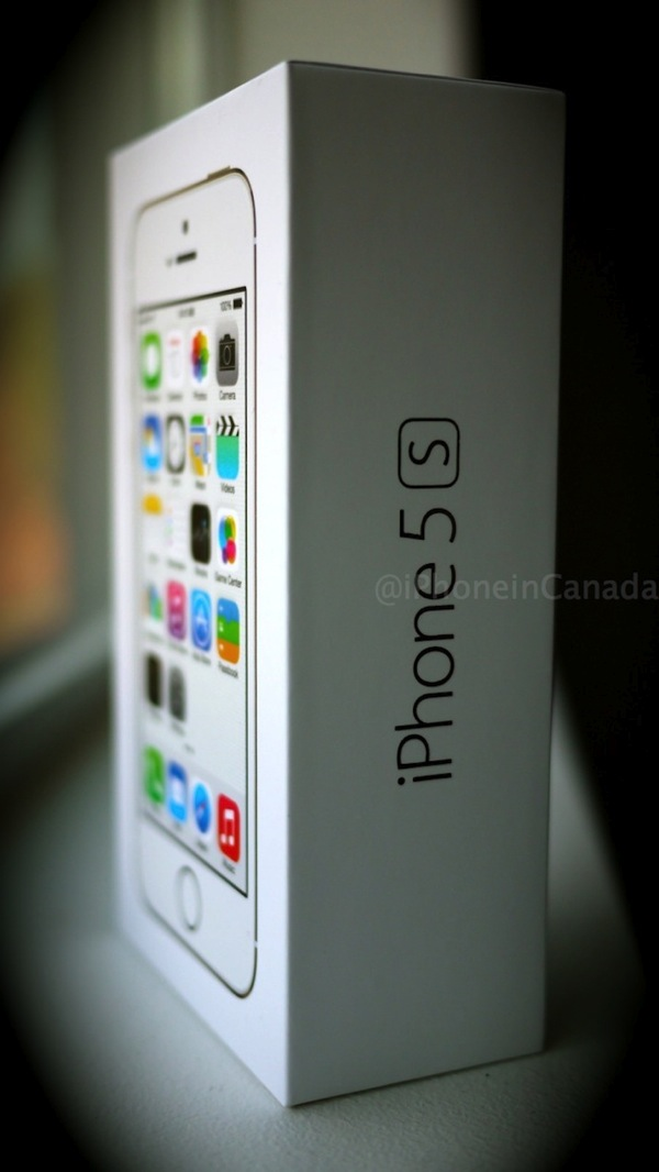 Giveaway iPhone 5