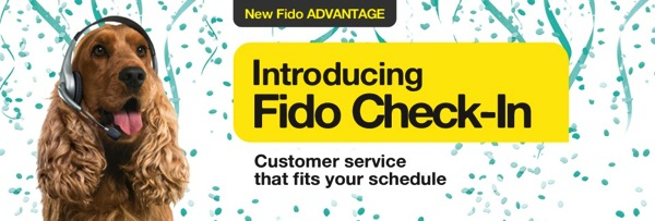 Introducing Fido Check In en