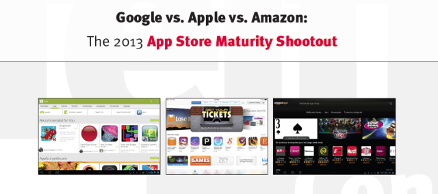 app store shootout pfeiffer