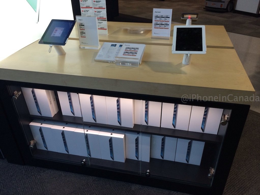 ipad air future shop