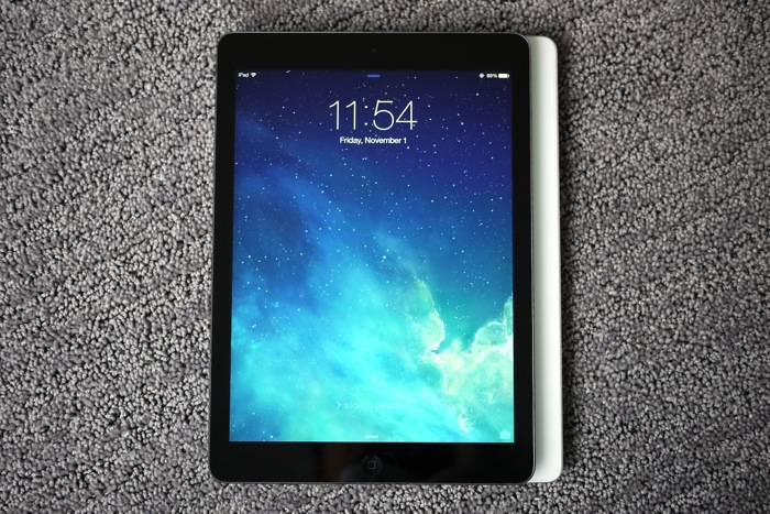Ipad air space gray12