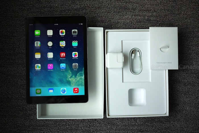 Ipad air space gray27