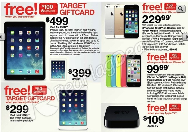 target iphone sale target black friday air for 499 plus 100 gift 7764