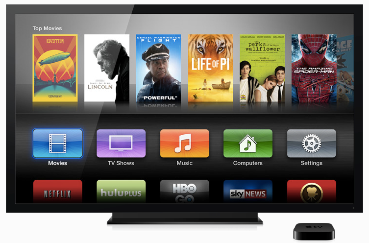 Apple Won't Produce A Television Set Until 2015 Or 2016, Says Analyst