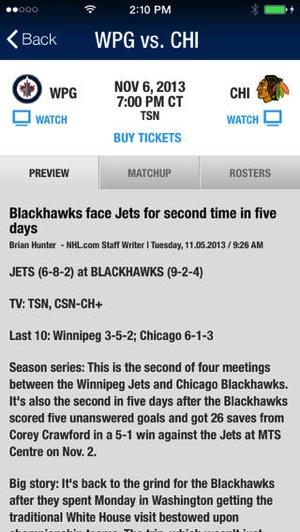 Winnipeg jets2