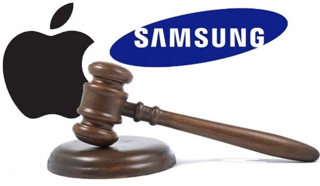 Apple vs Samsung1