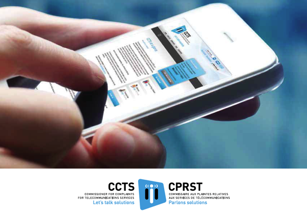 CCTS Finally Provides Analysis on How Wireless Code Will Affect Three-Year Contracts