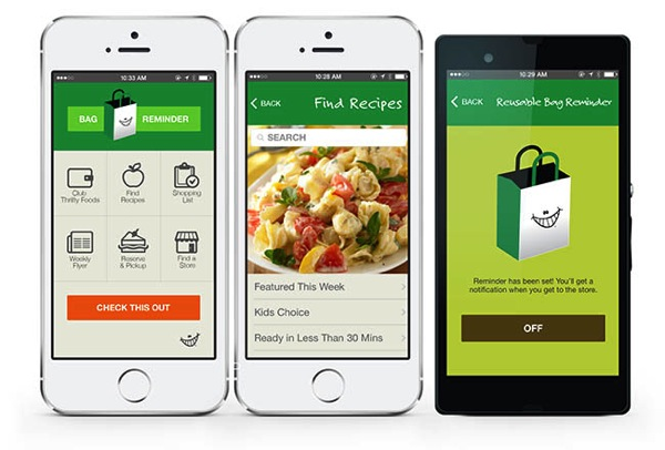ThriftyFoodsApp iOS Android downsized