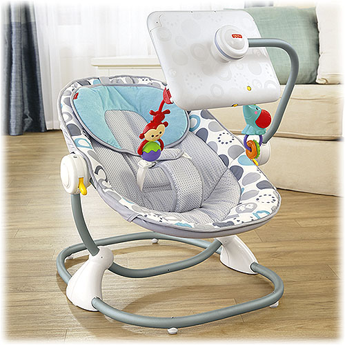 X7045 newborn to toddler apptivity seat d 1