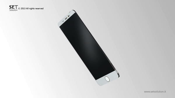 IPhone 6 Air Concept 01