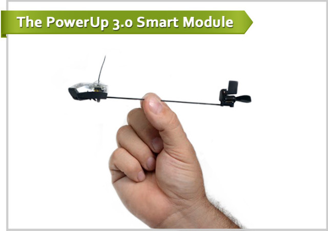 powerup 3 module