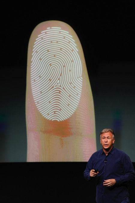 Samsung to Add iPhone 5s-like Fingerprint Scanner in Galaxy S5