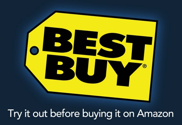 Best buy amazon