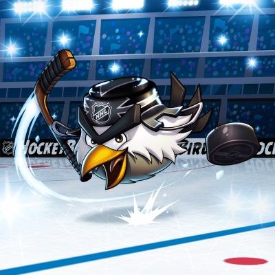Thumb 2 NHL HockeyBird hero art background