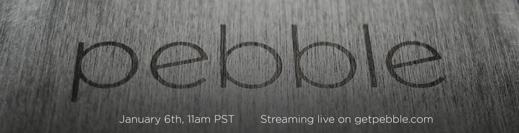 pebble_live_event_tease_CES_2014