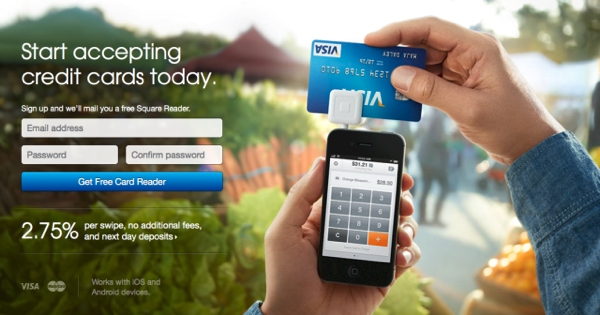 Square Announces Support for Discover Credit Cards in Canada