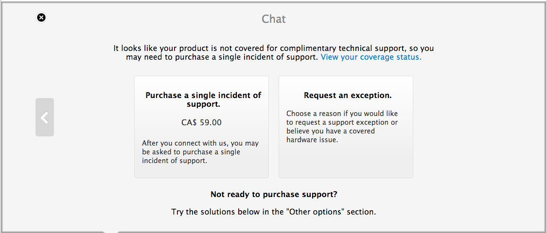 apple_paid_online_chat_support