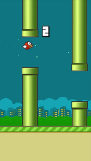 Flappy bird update2