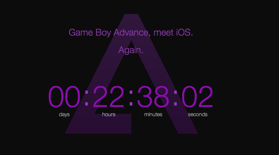 gba4iOS_countdown_timer