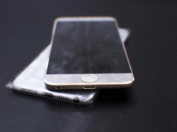 Iphone 6 leak
