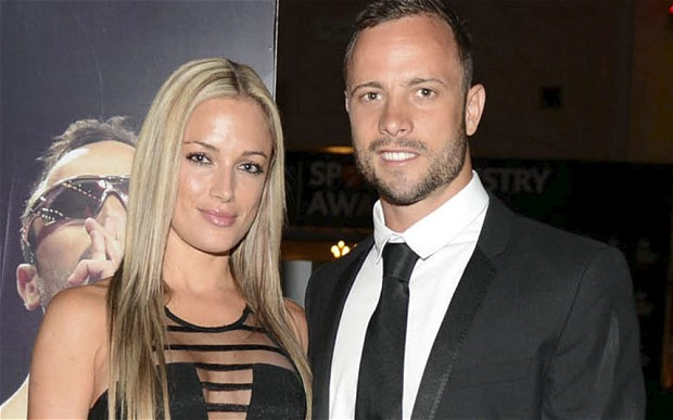 Lead Detective in Oscar Pistorius Case Sent to Apple HQ for Assistance