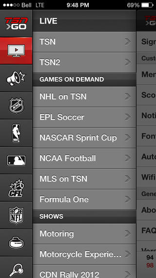how to download youtube videos on iphone tsn go for ios brings live sports to iphone 2022